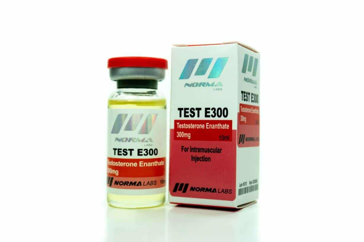 Testosterone Enanthate 300 Norma