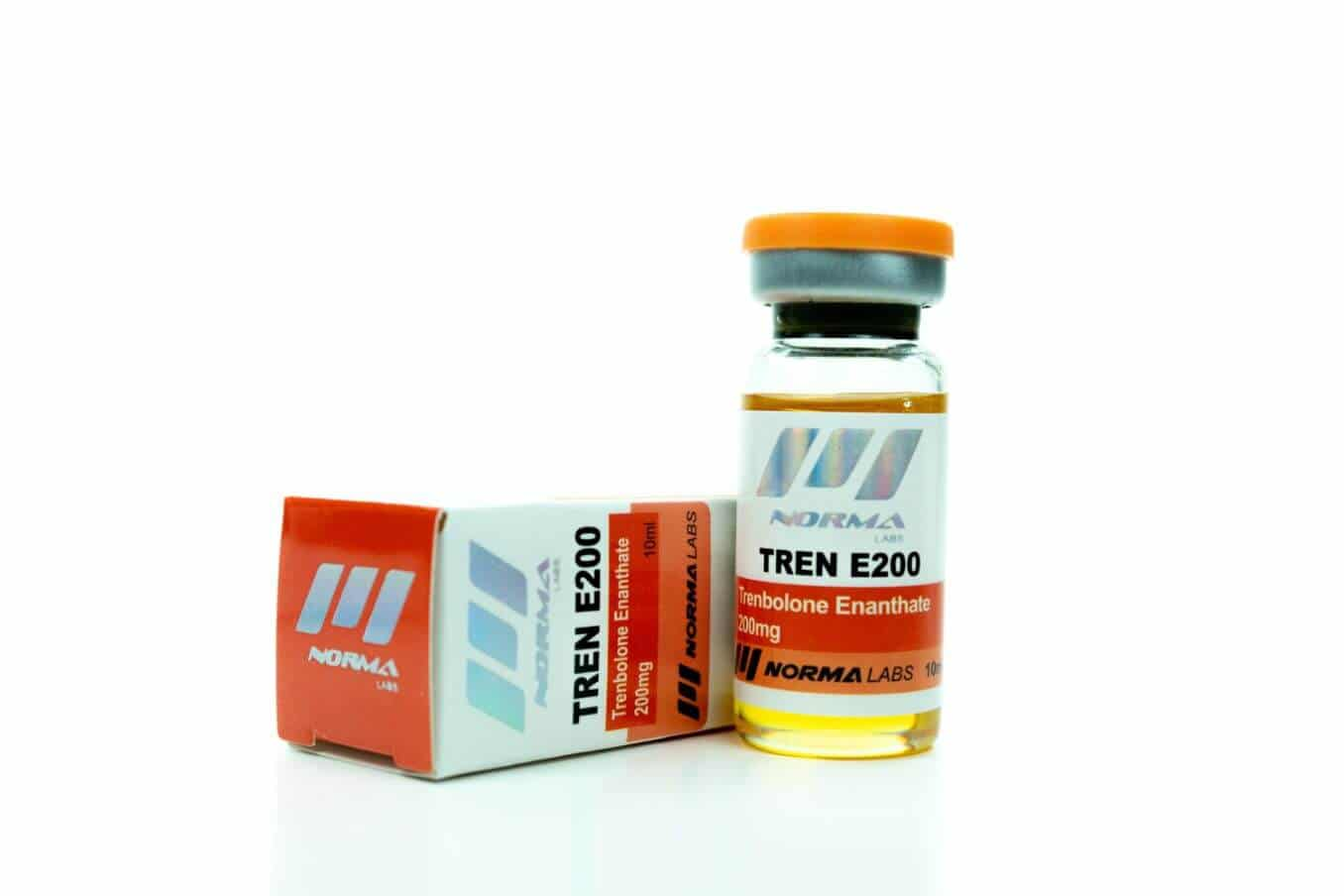 Trenbolone Enanthate E200 Norma